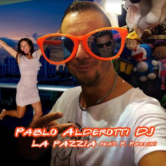 Pablo Alderotti DJ