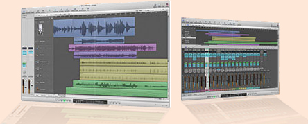 software Logic Pro 8