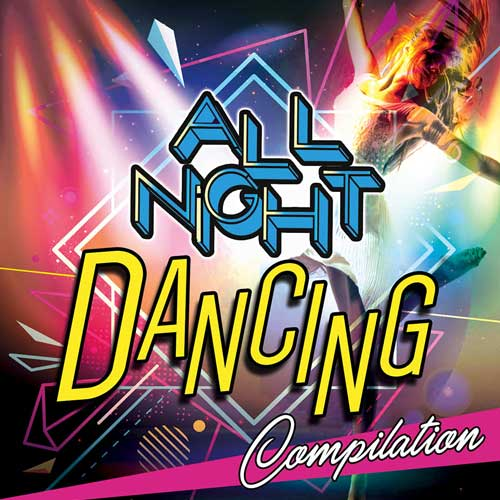 All Night Dancing - R. Piccione -