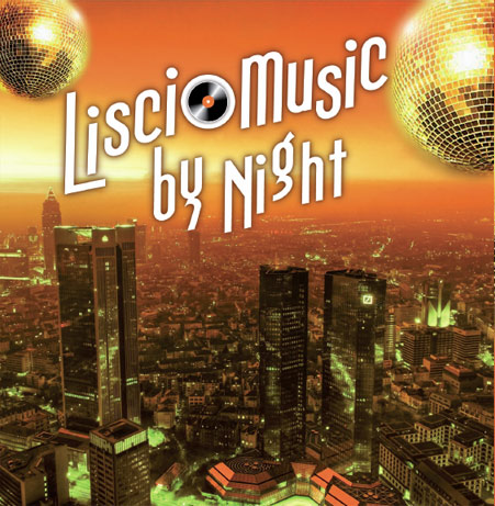 Liscio Music by Night - G. Faiola -