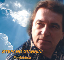 Fantastica - Stefano Giannini -
