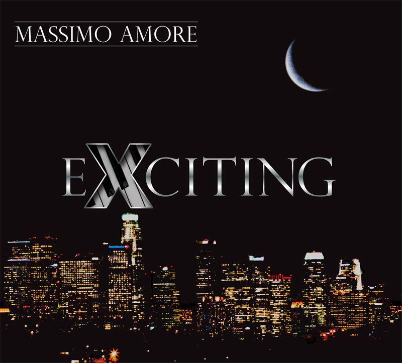Exciting - Massimo Amore